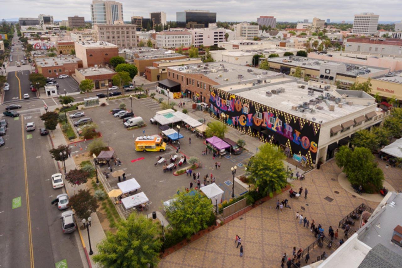 Santa Ana City Planning